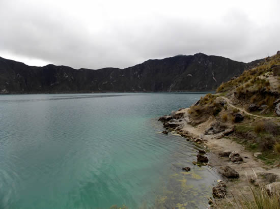 Quilotoa 1 day